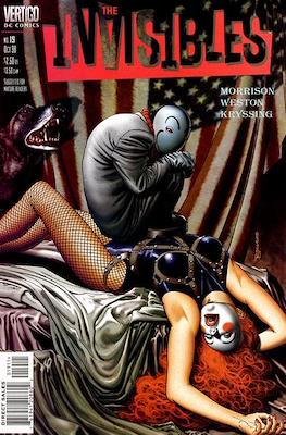 The Invisibles Vol. 2 (Comic-Book) #19