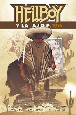 Hellboy #24