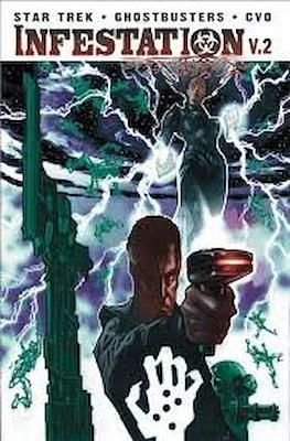 Infestation (Comic Book 48 pp) #2