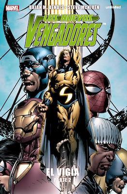 Los Nuevos Vengadores (Rústica) #5