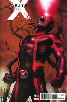 Death of X (Comic-Book) #4.1