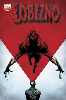 Lobezno Vol. 5 / Salvaje Lobezno / Lobeznos / El viejo Logan Vol. 2 (2011-) (Grapa) #7