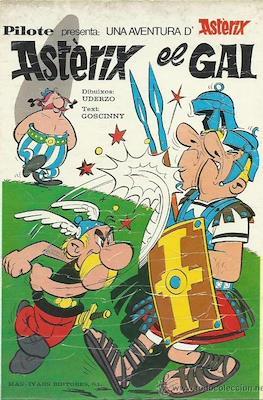 Astèrix (Cartoné, 48 págs. (1976-1978)) #6