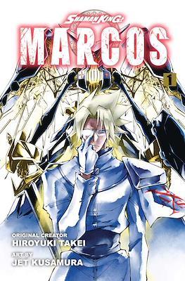 Shaman King - Marcos