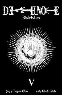 Death Note - Black Edition #5