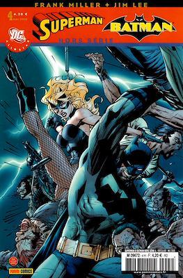 Superman & Batman Hors Série (Broché) #4
