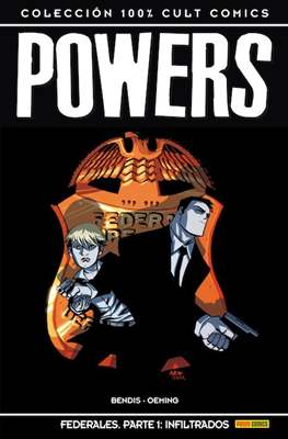 Powers. 100% Cult Comics (Rústica 128-240 pp) #15