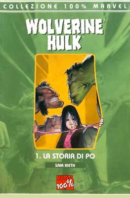 100% Marvel #6