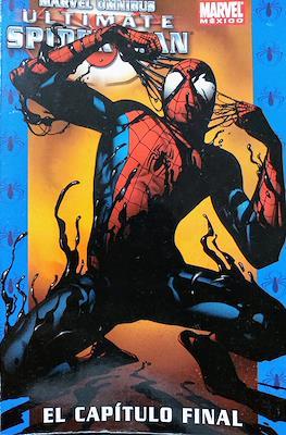 Ultimate Spider-Man: El Capítulo Final - Marvel Omnibus