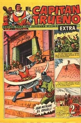 El Capitán Trueno Extra (Grapa, 40 páginas (1960-1968)) #28