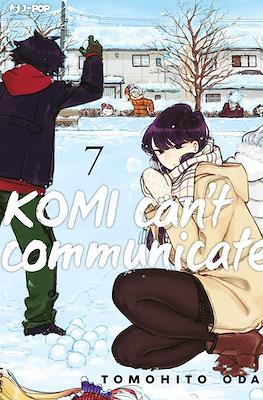 Komi Can't Communicate #7