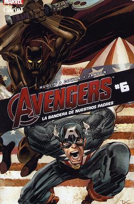 Colección Avengers (Rústica) #6