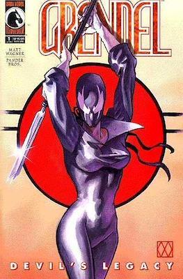 Grendel: Devil's Legacy #1