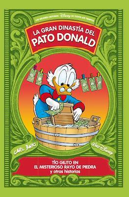 La Gran Dinastía del Pato Donald (Cartoné 192 pp) #20