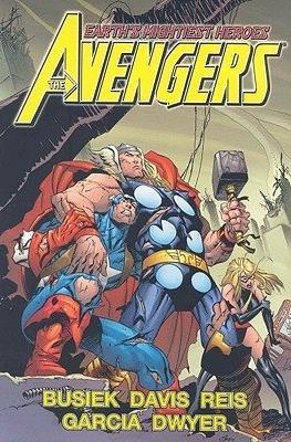 Avengers Assemble (1998-2004) (Hardcover) #5