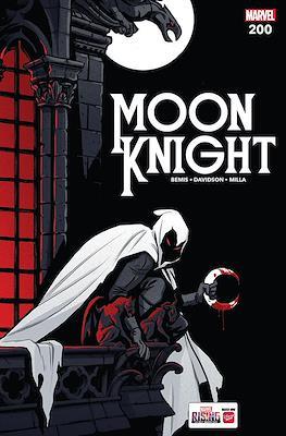 Moon Knight Vol. 7 (Grapa) #200