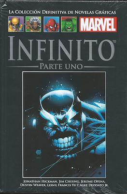 La Colección Definitiva de Novelas Gráficas Marvel (Cartoné) #142