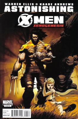Astonishing: X-Men - Xenogenesis (Comic-Book) #4