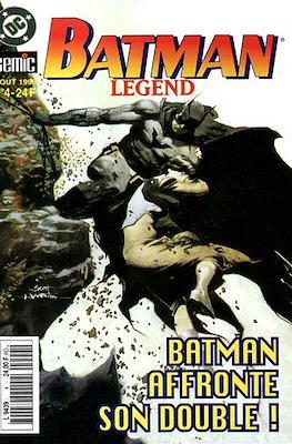 Batman Legend (Broché. 96 pp) #4