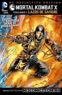 DC Definitive Edition (Rústica) #12