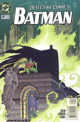 Detective Comics Vol. 1 (1937-2011; 2016-) (Comic Book) #690