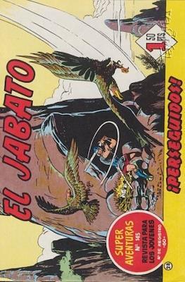 El Jabato. Super aventuras #28
