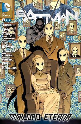 Batman: Maldad Eterna (Rústica.) #2