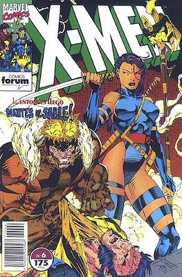 X-Men Vol. 1 (1992-1995) #6