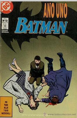 Batman (Grapa) #13