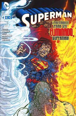 Superman: Nuevo Universo DC #6