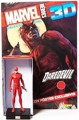 Marvel Héroes 3D - Colección Oficial (Superhéroes / Figuras de colección) #7