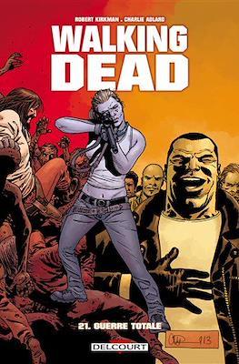 Walking Dead (Broché) #21