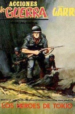 Acciones de Guerra (Rústica) #12