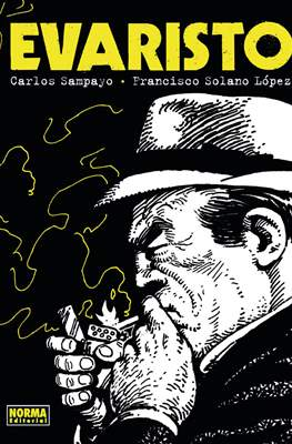 Evaristo (Cartoné 252 pp) #