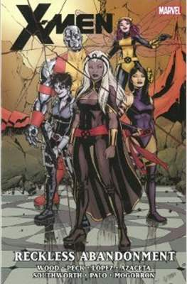 X-Men by Brian Wood (Softcover) #2