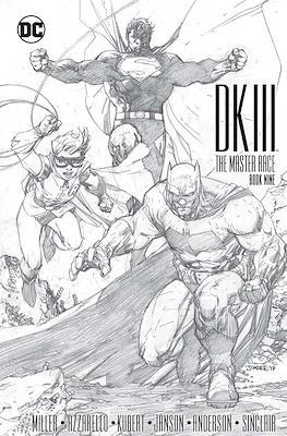 Dark Knight III: The Master Race (Hardcover) #9