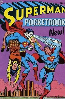 Superman Pocketbook #2
