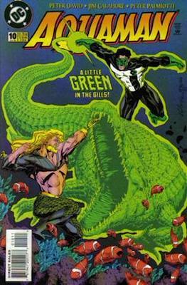 Aquaman Vol. 5 #10