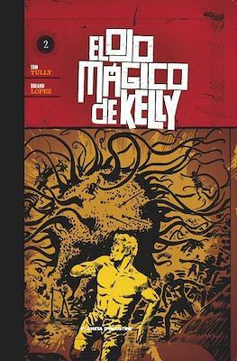 El ojo mágico de Kelly (Cartoné 112-136 pp) #2
