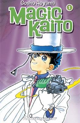 Magic Kaito (Rústica) #1
