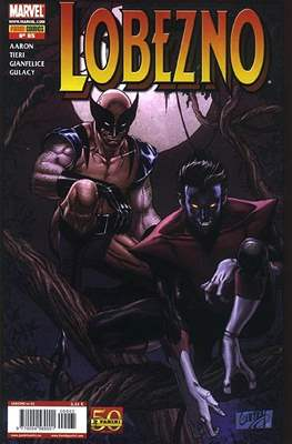 Lobezno vol. 4 (2006-2011) #65