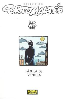 Colección Corto Maltés (Rústica) #24