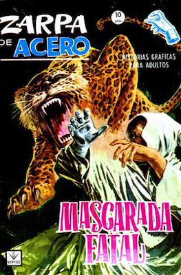 Zarpa de acero Vol. 1 (Grapa 68 pp. 1964-1965) #27