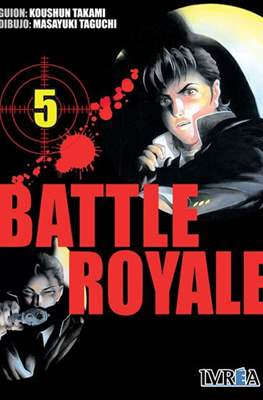 Battle Royale (Rústica) #5