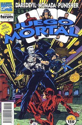 Juego Mortal (1993-1994) #1