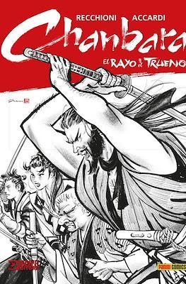 Chanbara (Cartoné 256 pp) #2