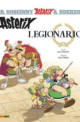 Asterix Collection #10