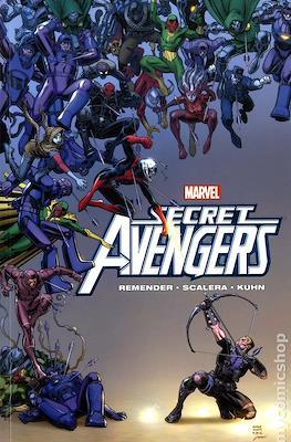 Secret Avengers by Rick Remender #3