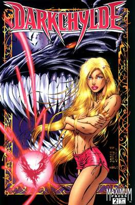 Darkchylde (Variant Cover) #2.1