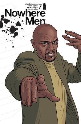 Nowhere Men (Comic-book) #7